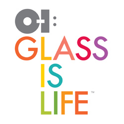 IOI glass is life